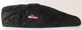 Big Country Outdoors Tactical Double Rifle Case