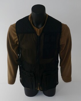 Big Country Outdoors Sport Shooting Vest