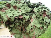 CamoSystems Camo Unlimited Ultra-Lite Field Nets