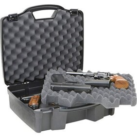 Plano® Protector™ Four Pistol Case
