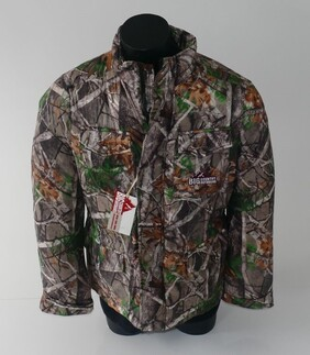 Big Country Outdoors Hunting Jacket-Camo
