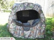 Ameristep® Doghouse® Hunting Blind