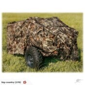 ATV Outdoors Covers-Camo