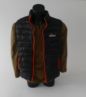 Big Country Outdoors Puffer Vest