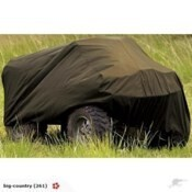 ATV Outdoors Covers-Olive