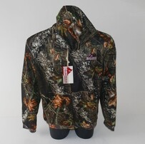 Big Country Outdoors Camo Hoodie